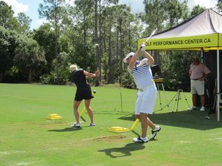 Winter golf school 068